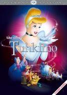 Tuhkimo - DVD - Elokuvat - CDON.COM
