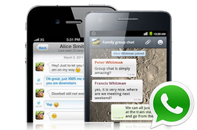 How To Spy On Whatsapp Free For iOS & Android OS. Spy your