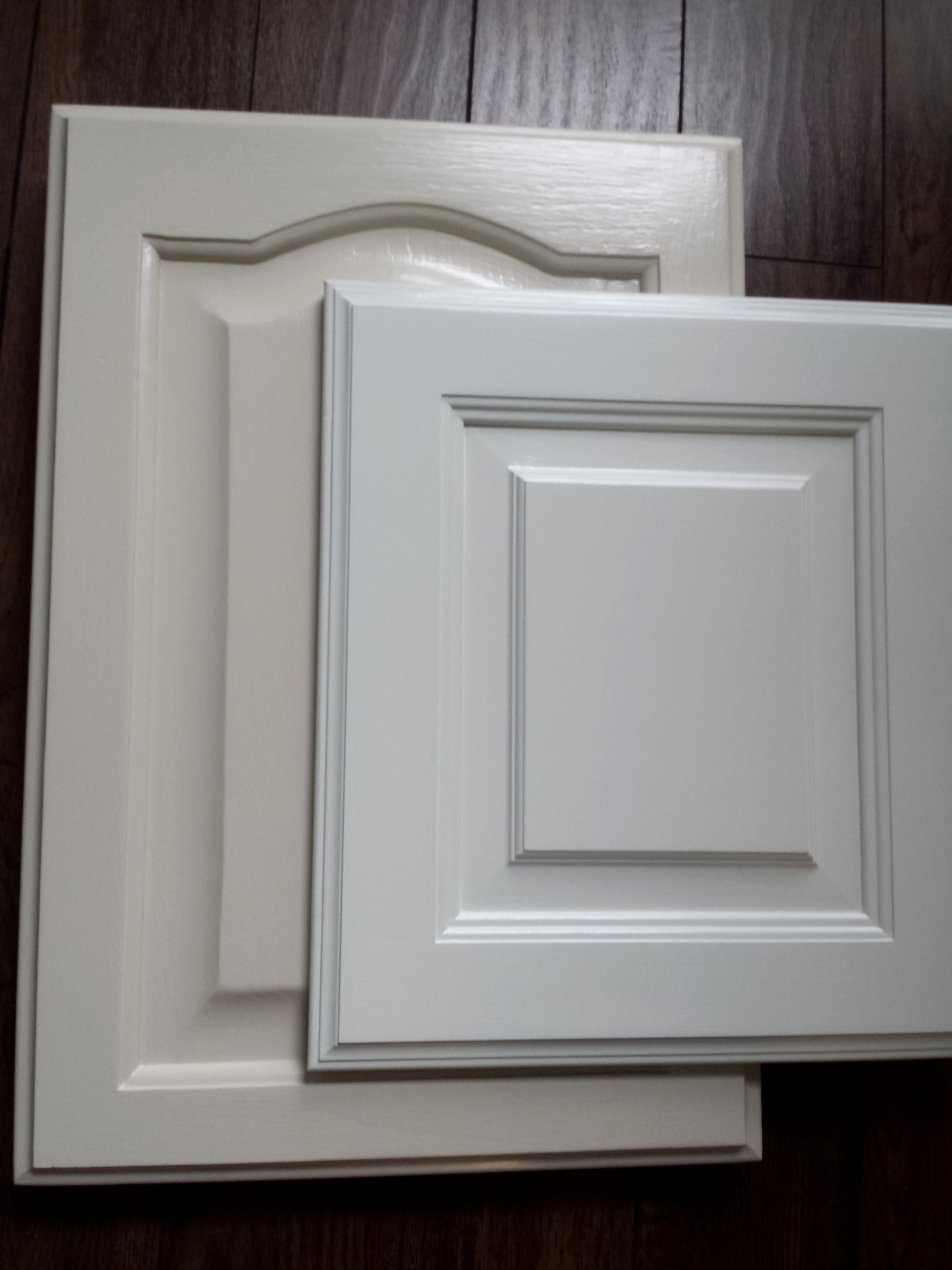 Single Post Painting kitchen white, Painting