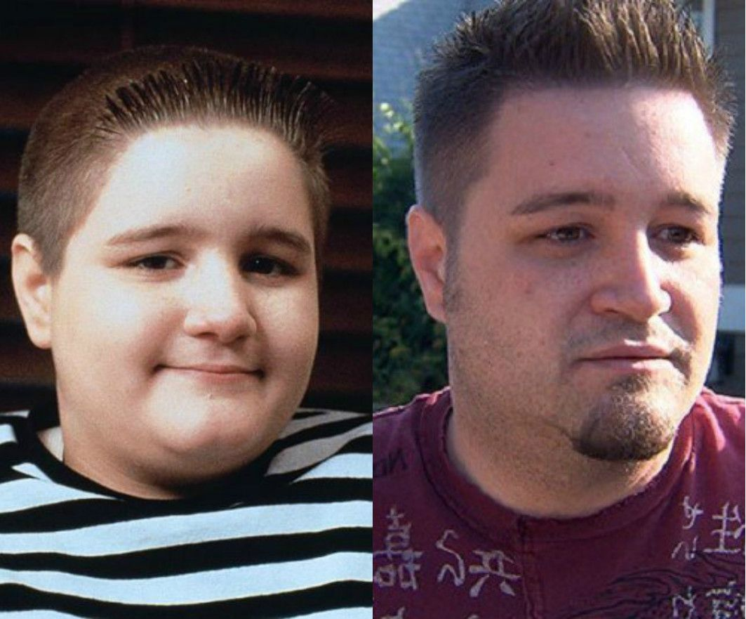 Jimmy Workman Pugsley Addams Addams Family 1991 Is The
