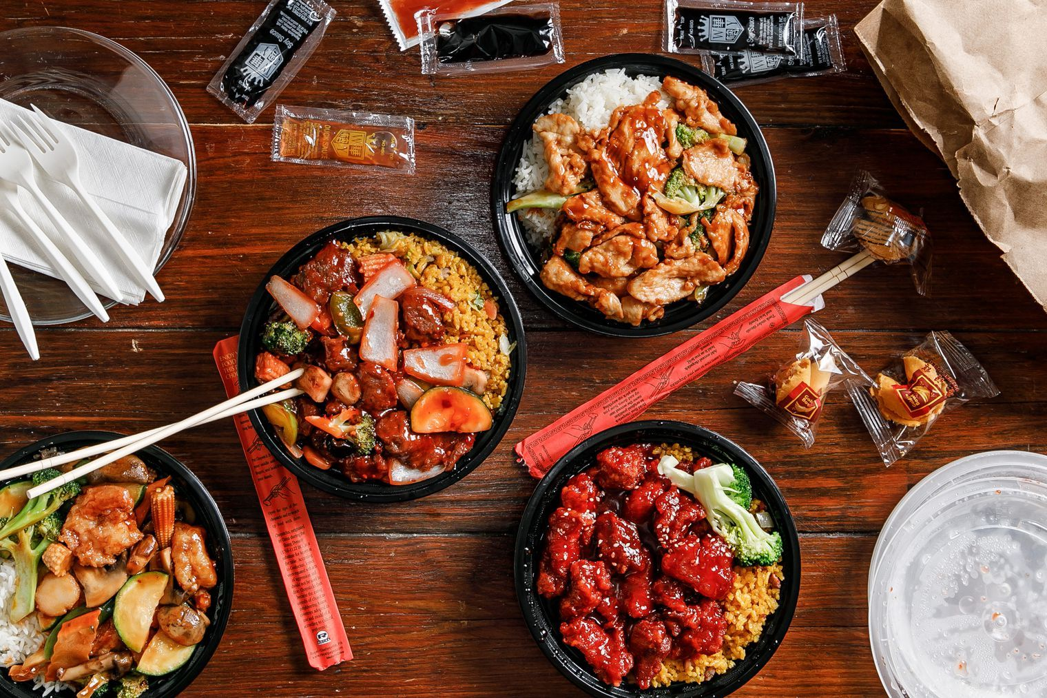 The 4 Top Options For Chinese Takeout In Charleston In 2020 Best Chinese Food American Cuisine Hispanic Food