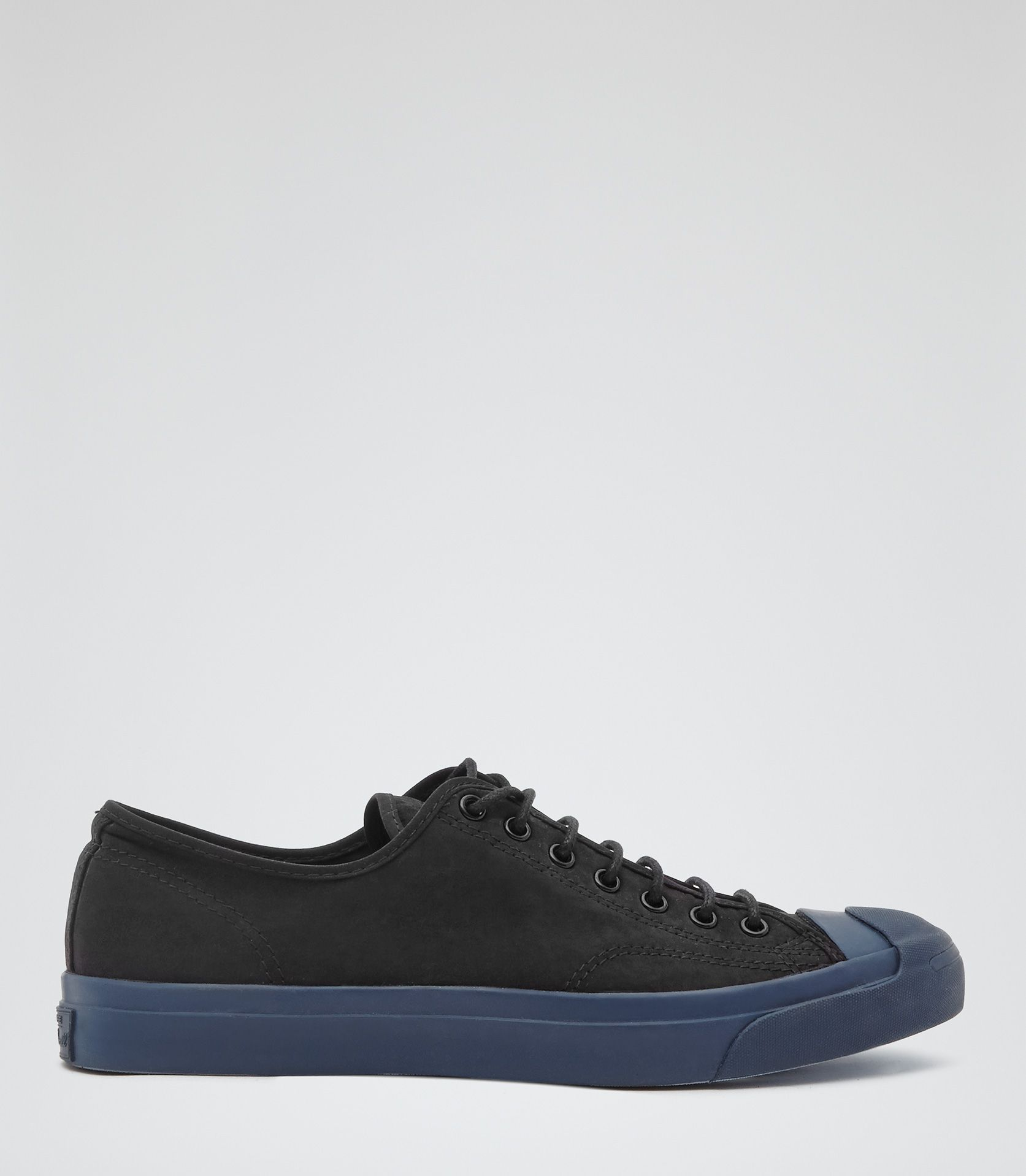 66b673d0359e Converse Jack Purcell Ox – Black   Navy