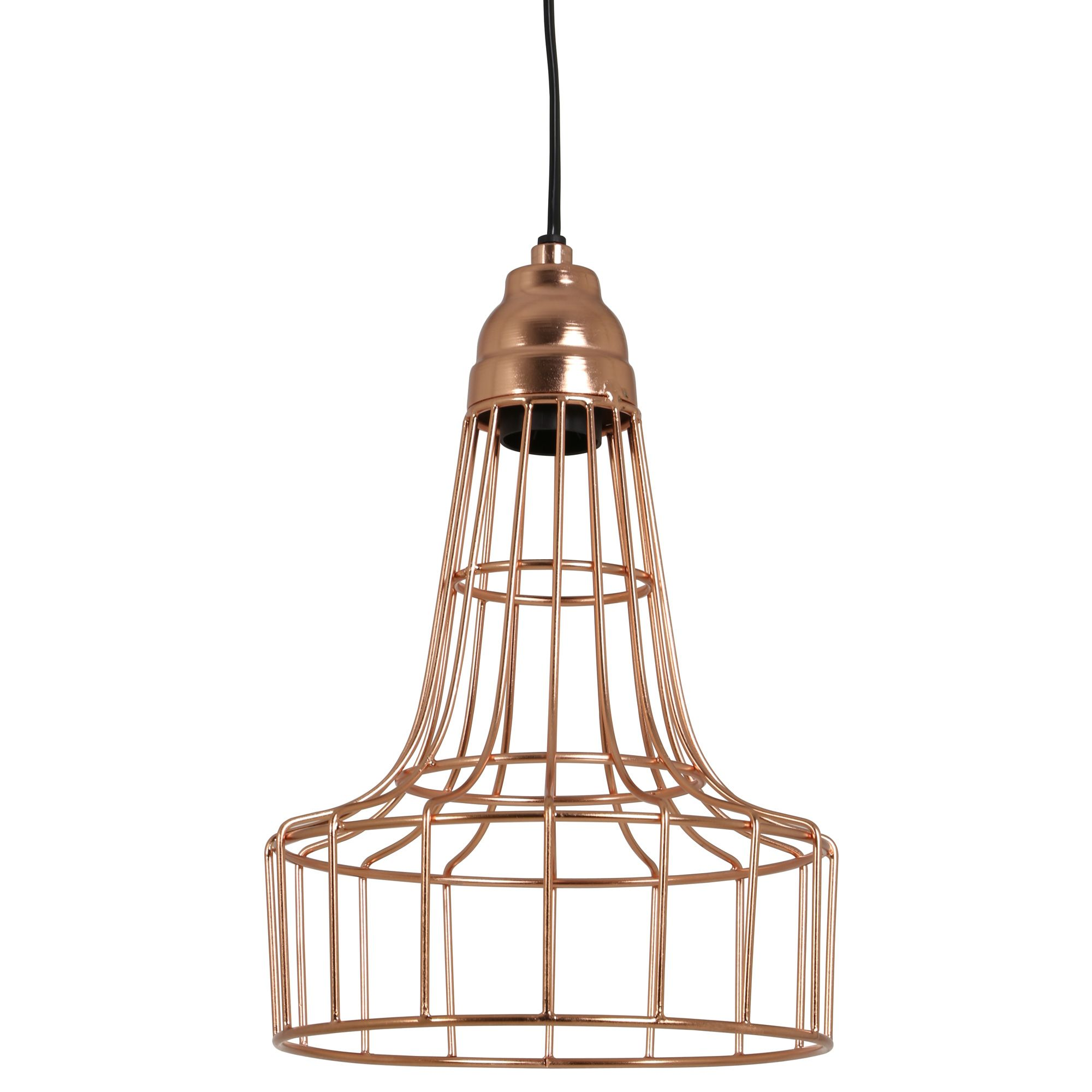 Babette Pendant By Light Living 3039055 Pendant Light Ceiling Pendant Lights Copper Pendant Lights