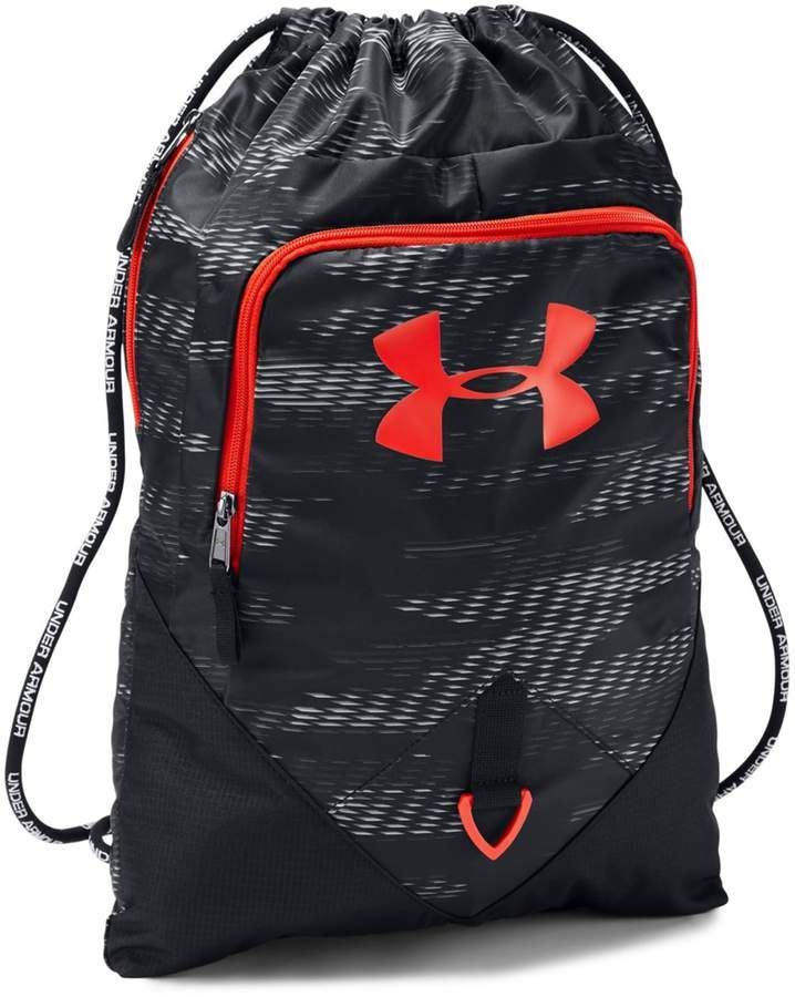 Under Armour Undeniable Drawstring Backpack  4af0b039872f9