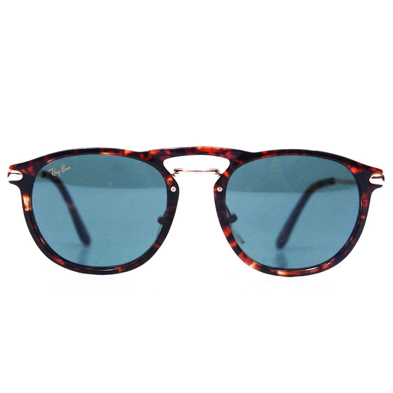 Vintage Traditionals Ray Shell SunglassesB Ban Premier Tortoise Rj34LSc5Aq