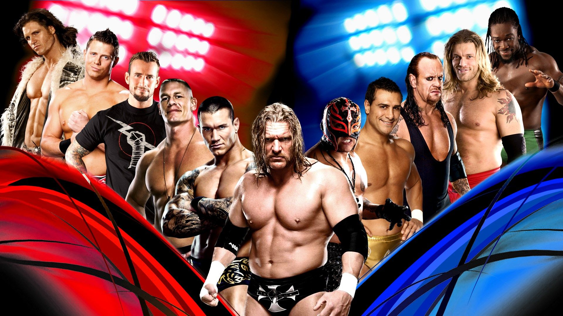 wwe smackdown here comes the pain wallpaper » wallppapers gallery