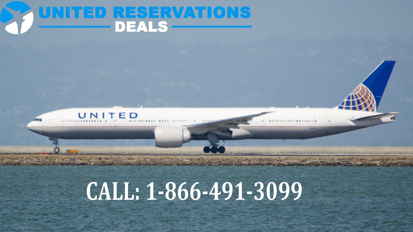 United Airlines is the secondlargest airline in the world