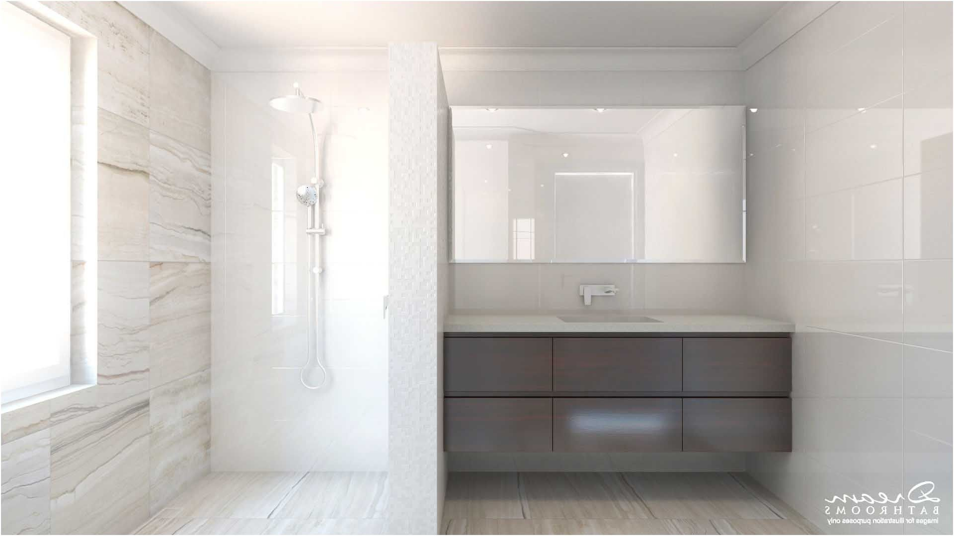One Stop Bathroom Renovations In Perth Dream Bathrooms From Fair Designer Bathrooms Perth Design Inspiration
