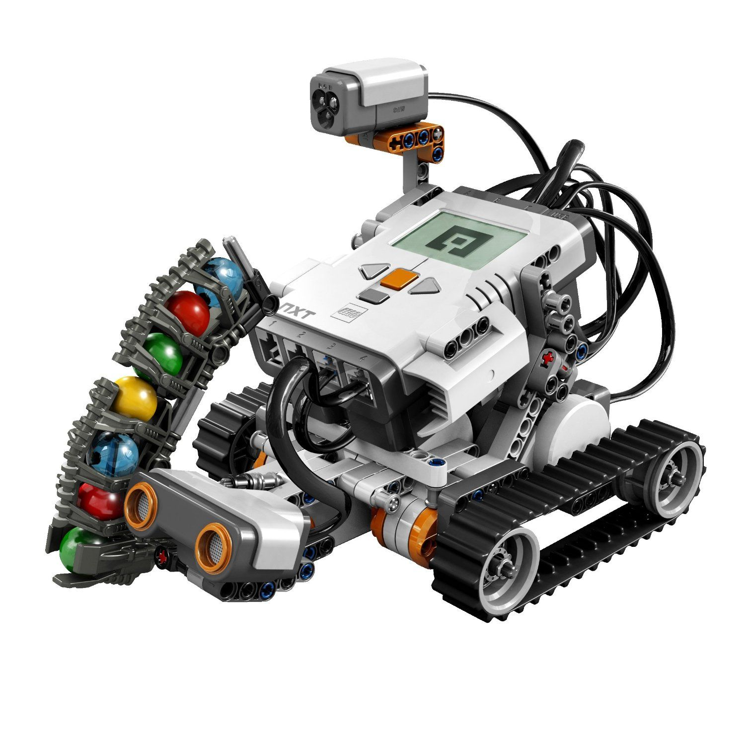 Amazon LEGO Mindstorms NXT 2 0 8547 Toys & Games