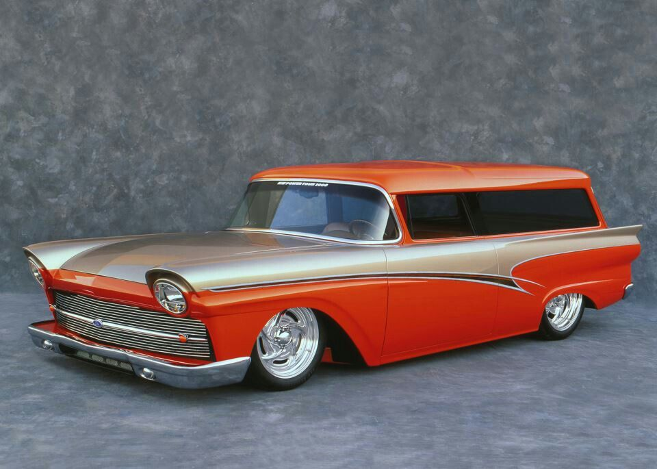 Rad rides by troy | Hot rods | Pinterest | Troy, Cars and Station wagon