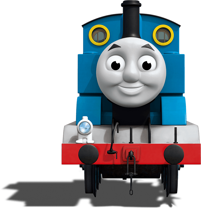 Meet The Thomas Amp Friends Engines Thomas Amp Friends