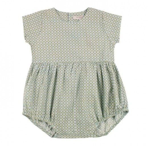 Caramel Baby & Child Boasley romper