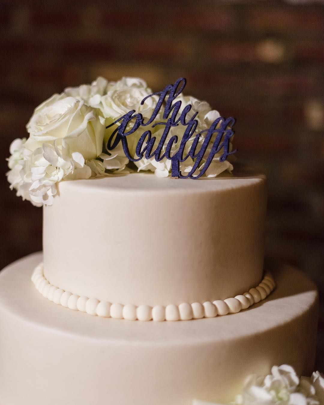 Wedding decor images  Rustic Wooden Wedding Decor Cake Toppers For more info visit