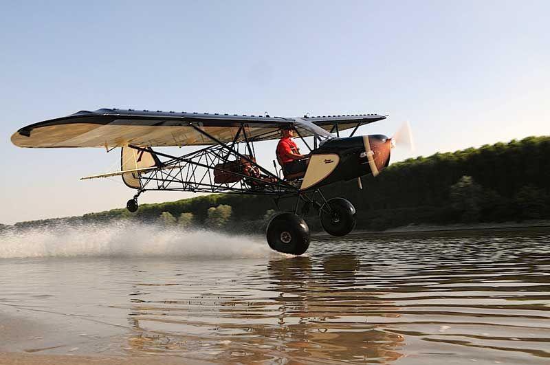 how to ride a plane australia