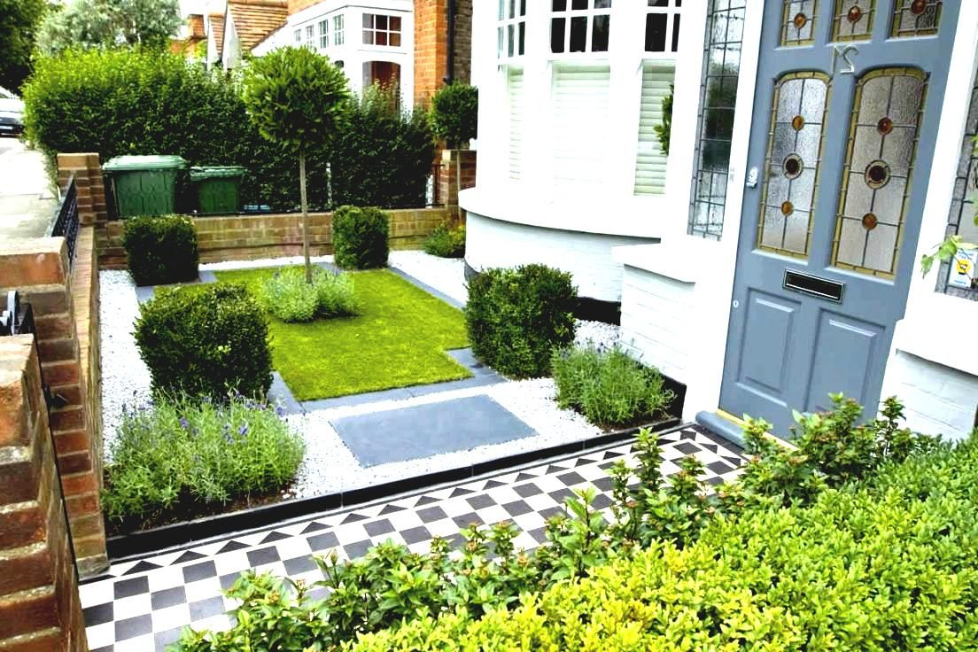 Garden Design Ideas For Small Gardens Uk The G Home Your Very Front Modern Yard With Images Small Front Gardens Garden Ideas Terraced House Small House Garden