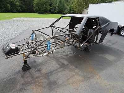 Pro mod tube chassis Welding Tube chassis, Race cars