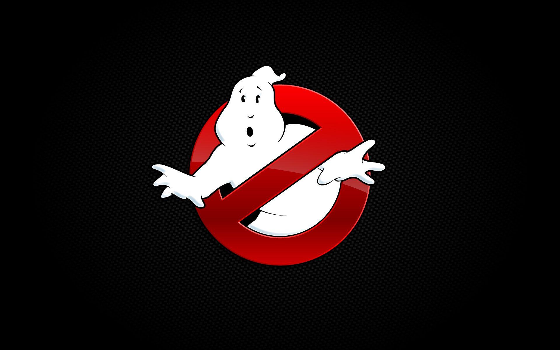 #Ghostbusters #Wallpaper- by SpazChicken
