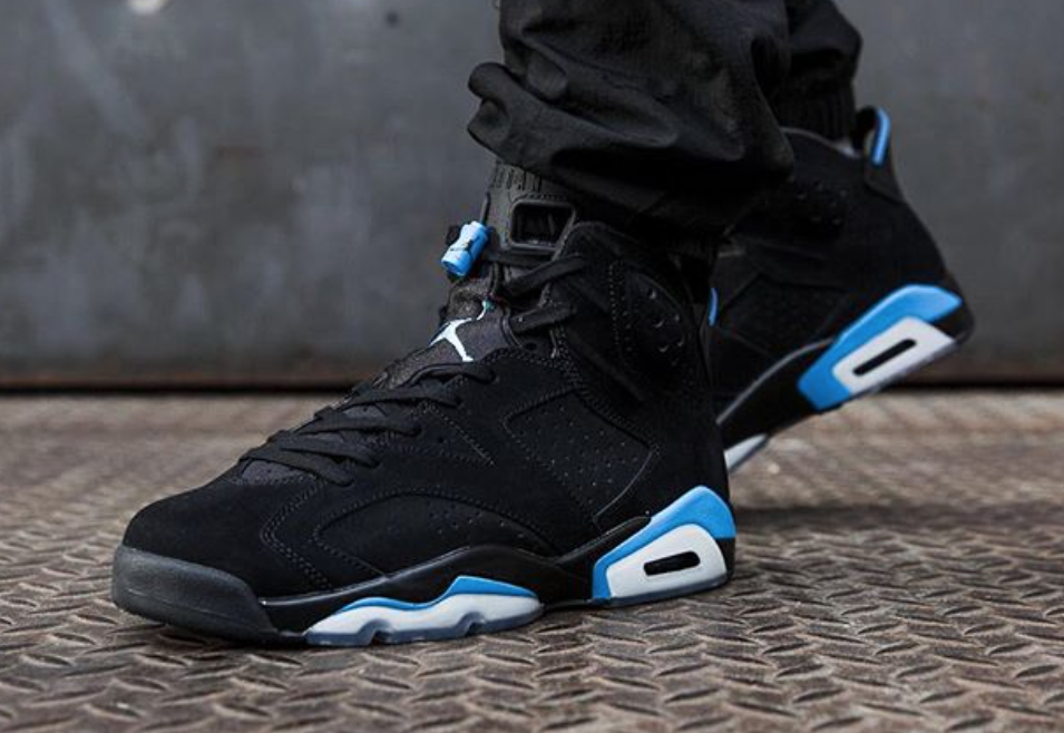 huge discount 55b2f 38fcf Air Jordan 6 UNC Dropping This Week