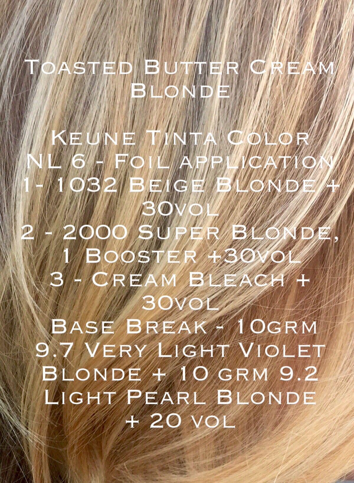Haircolor George Alderete Hair Due Beige Blonde Cool Hair Color