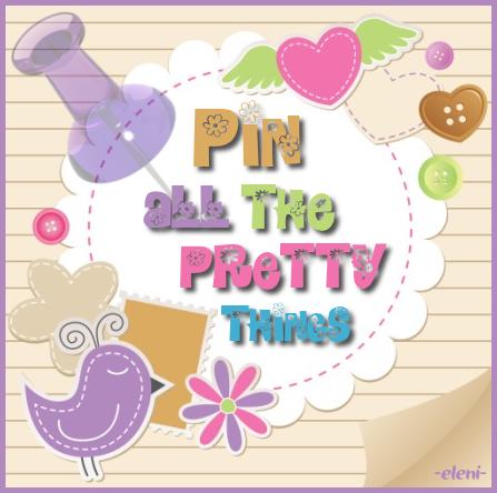 I love pinterest...
