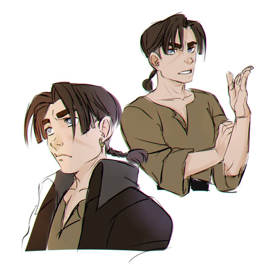 Jim Hawkins Treasure Planet My Art Pinterest Treasure Planet
