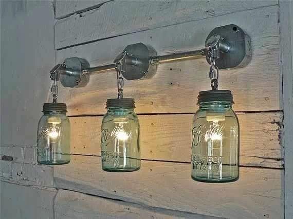 Awesome use for the mason jar