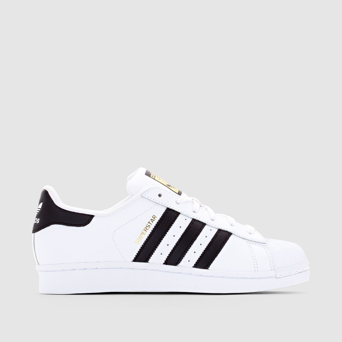 Baskets Superstar | Adidas superstar, Baskets et Basket ...