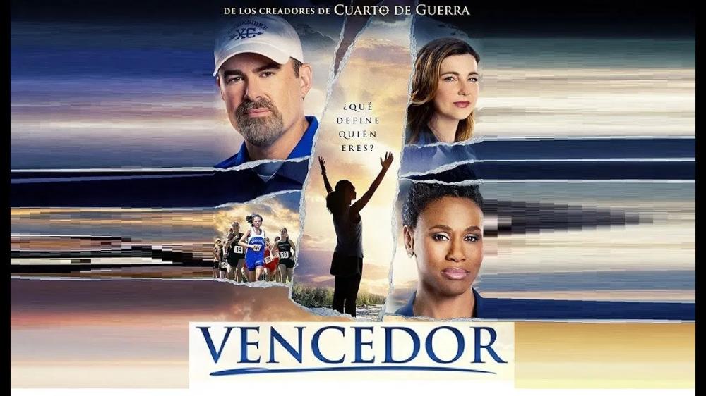 Pelicula Vencedor Overcomer 2019 Películas Cristianas Peliculas Cristiano Evangelico