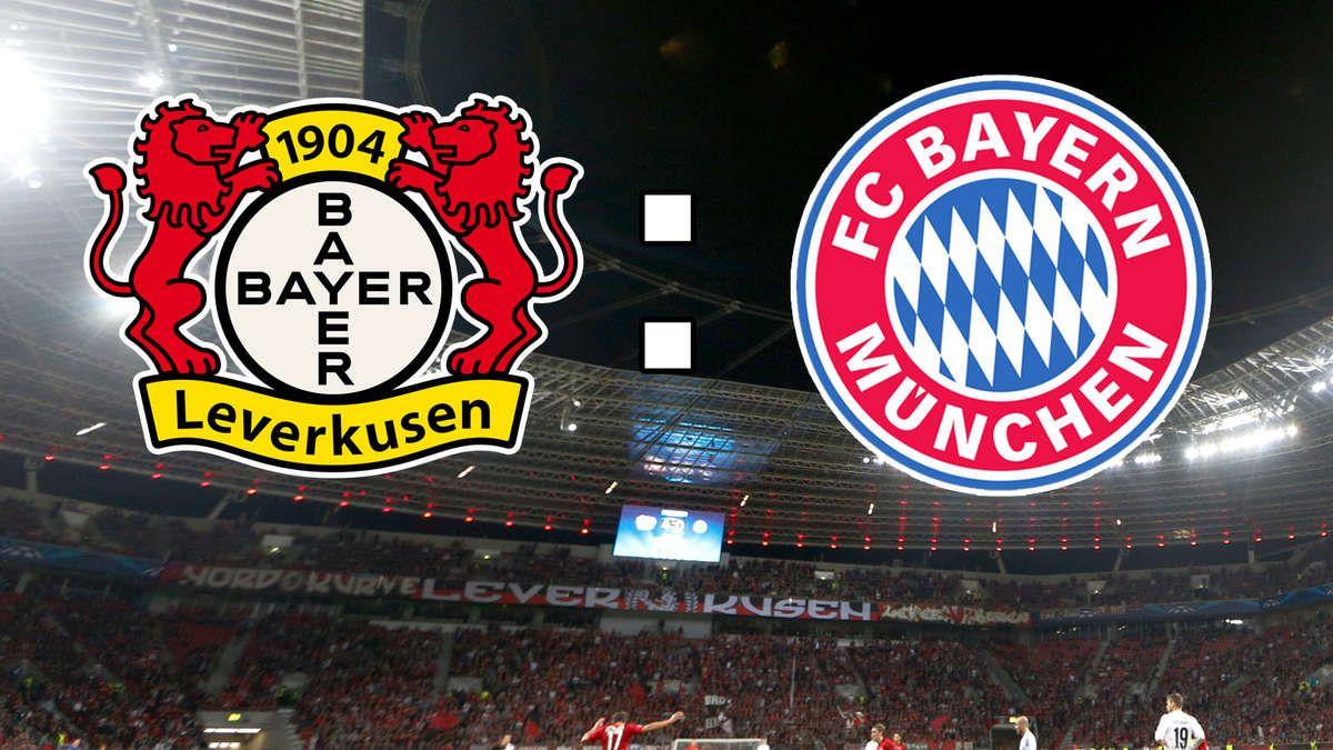 Bayern Gegen Leverkusen 2021 Tickets