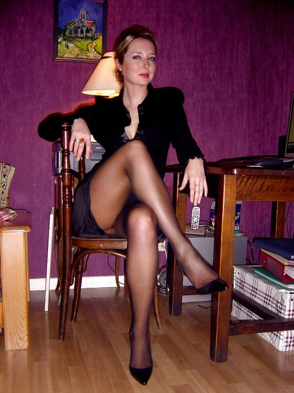 Femme Amatrice Sexy 95