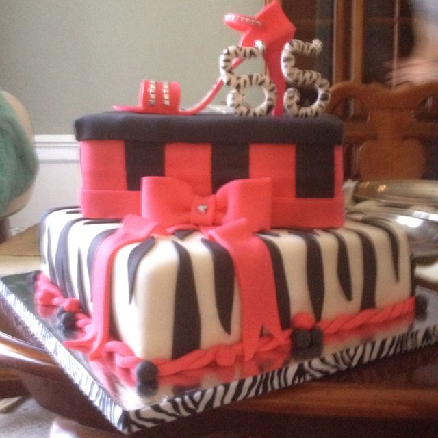 My 55th Birthday Cake Desserts I Like Pinterest Birthday