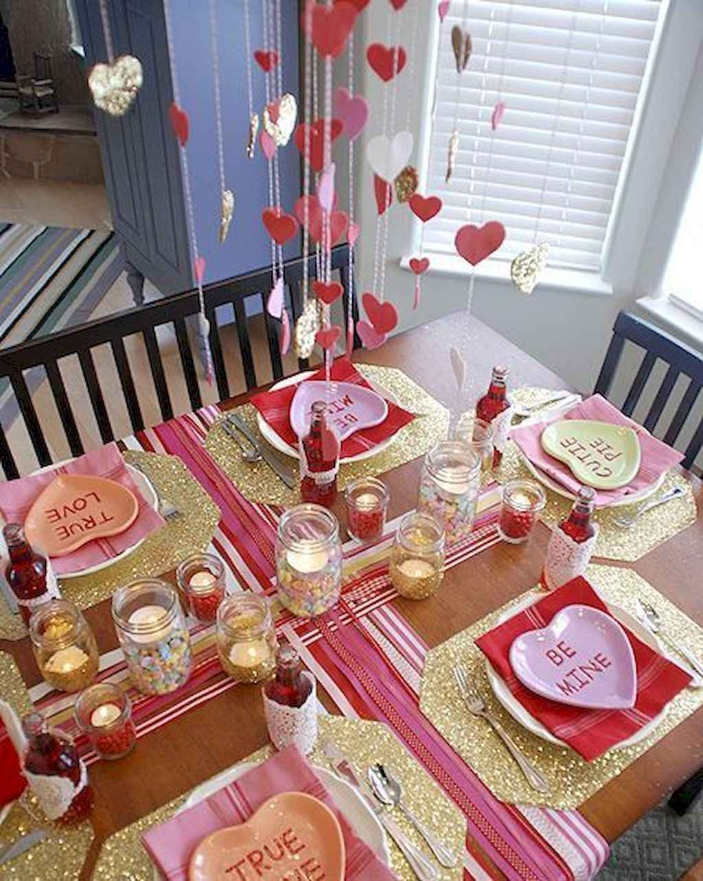 39+ Farmhouse Décor Ideas for Valentine's Day in 2020