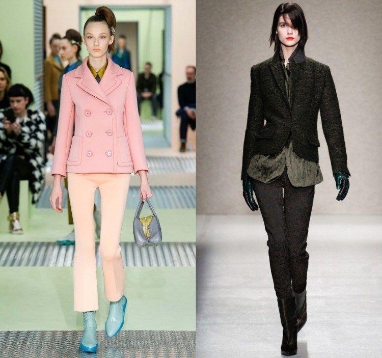 Model de veste femme 2015