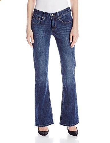 0132ba7b9dd Levi s Junior s 518 Bootcut Jean
