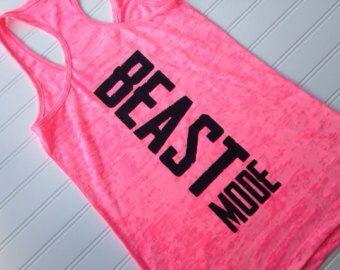 #FitnessTanks #BeastMode