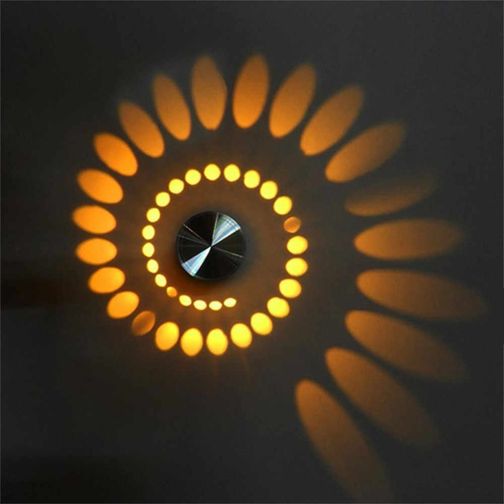 decorations lighting bathroom sconce lighting modern. Beautiful Sconce Tanbaby Creative Led Wall Lamp RGB Modern Light Fixture Luminous Lighting  Sconce 3W AC85265V Indoor Wall Decoration  ICON2 Luxury Designer Fixures  For Decorations Lighting Bathroom Sconce Modern H