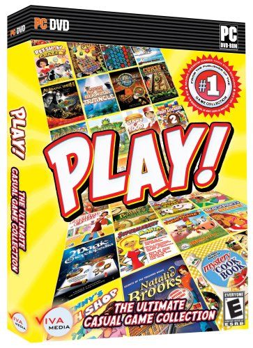 Viva Media V00479 Play! The Ultimate Casual Game Collection