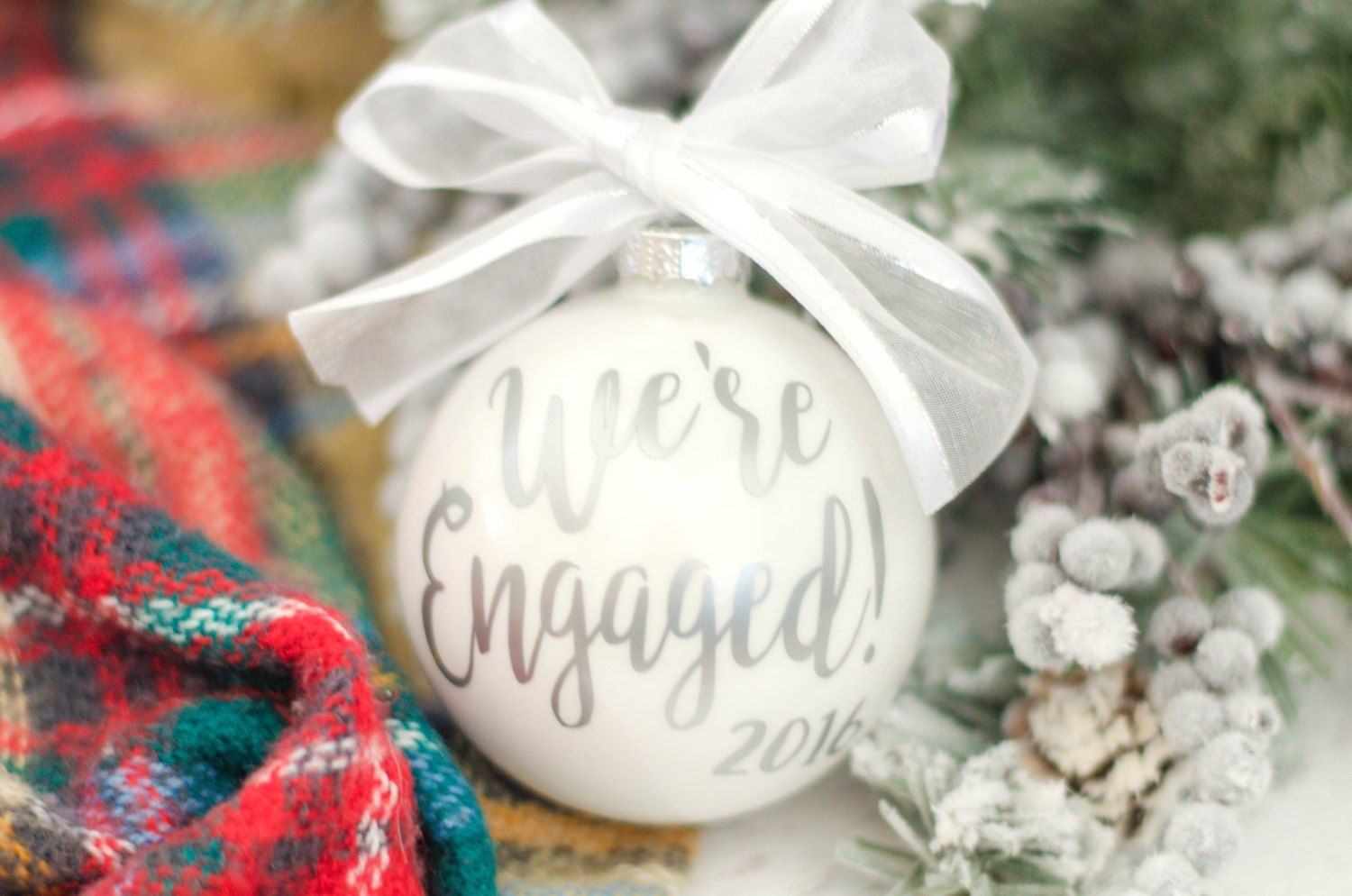 How to Plan an Engagement Party | Super easy, Ornament and Easy