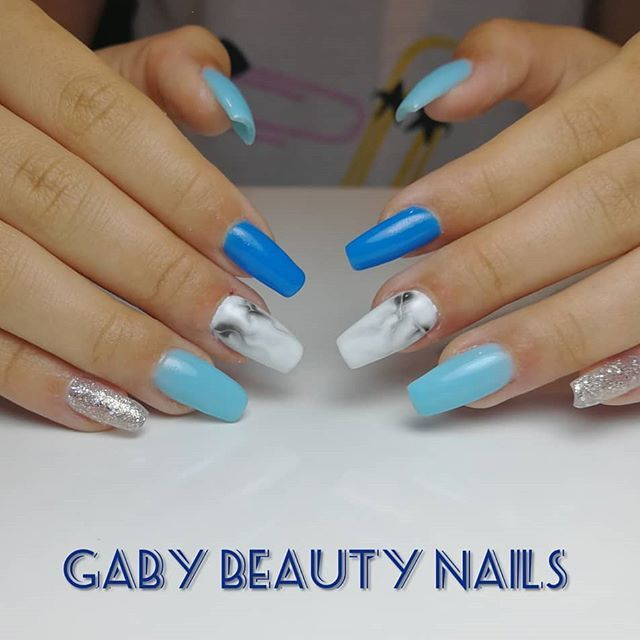 New The 10 Best Nail Ideas Today With Pictures Uñas De