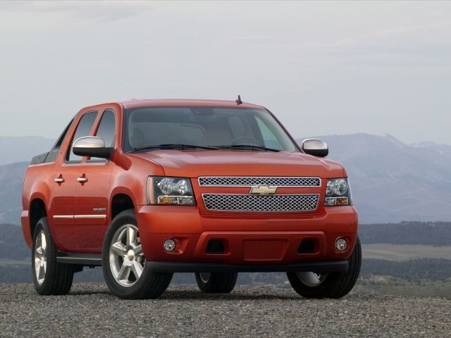 The Chevy Avalanche Chevy Discontinued Production With The 2013