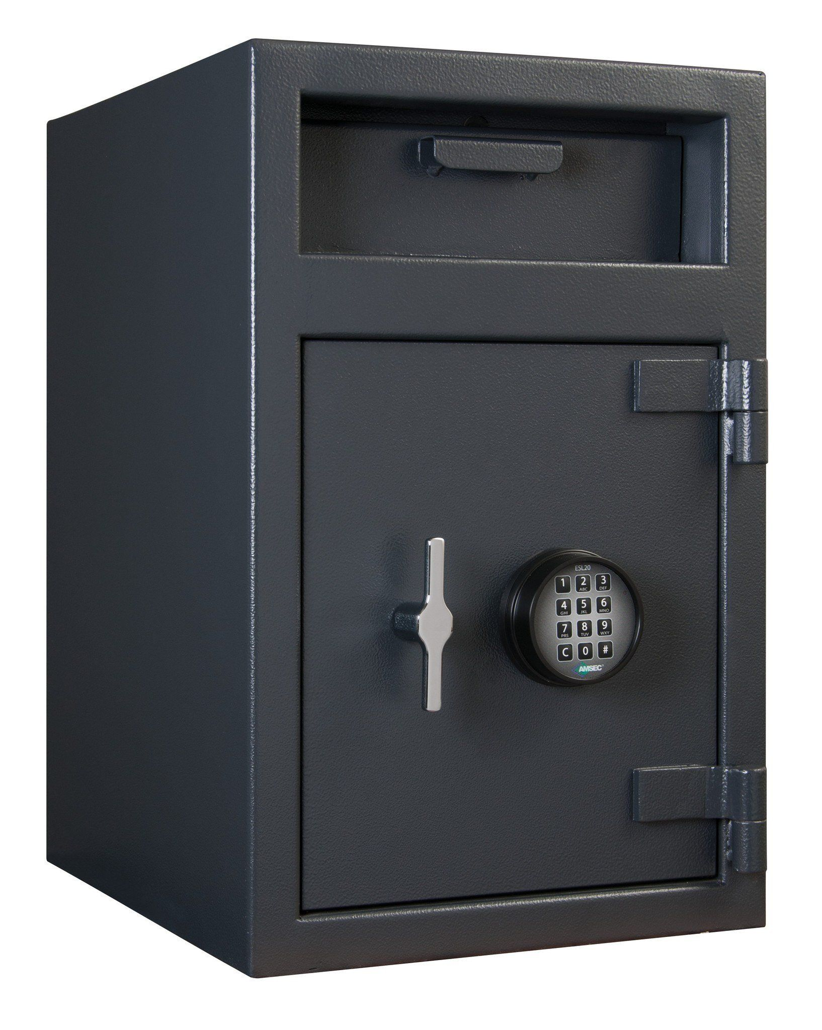 Did You Know That The Lockup Storage Offers Secure Shaded