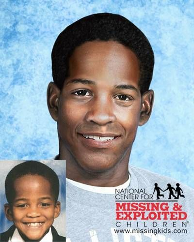 Andrew Thompson 	  	 	 		Missing Since 		Jul 5, 1996 	 	 		Missing From 		Chicago, IL 	 	 		DOB 		Apr 4, 1988