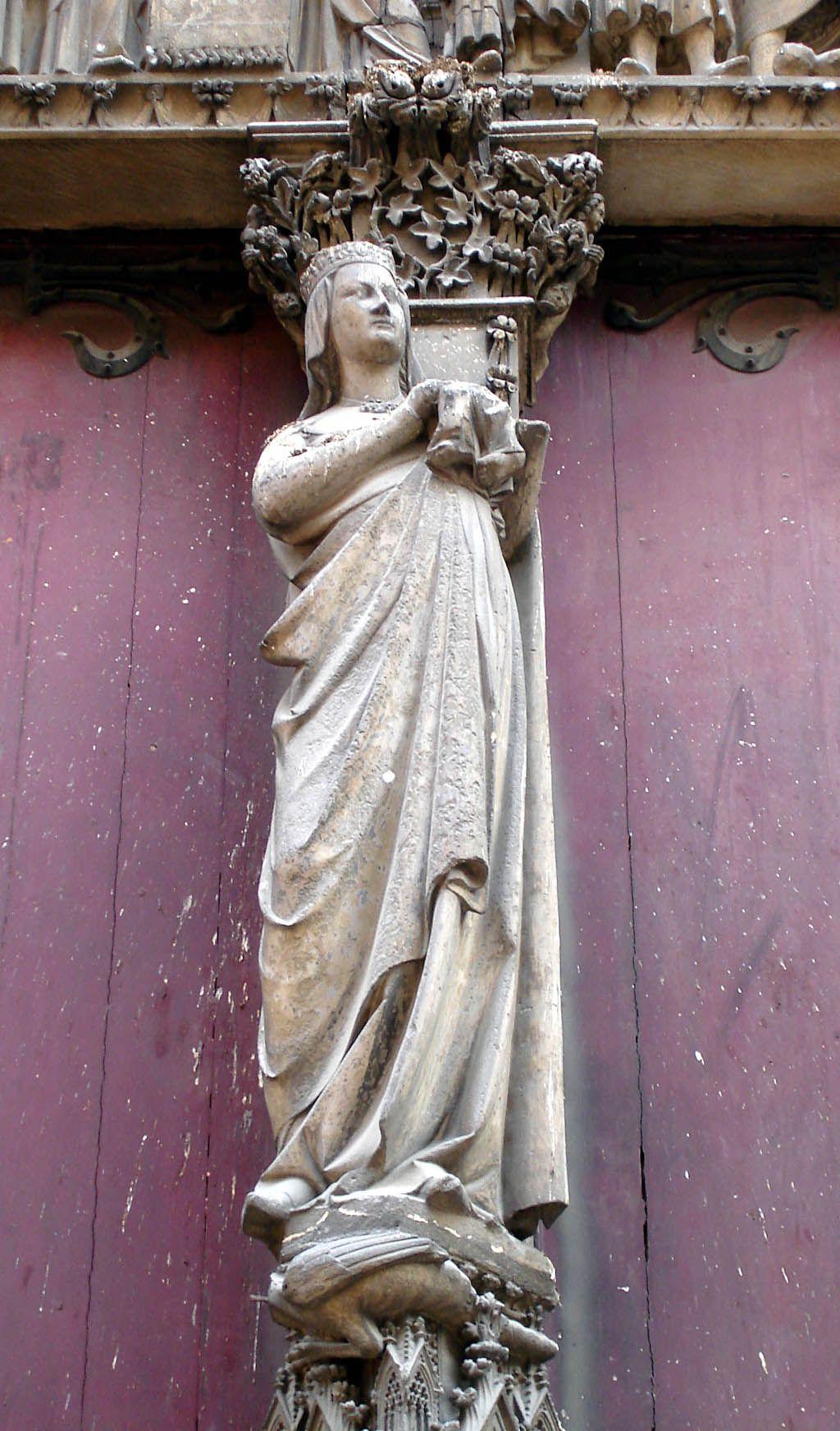 cathédrale notre dame de paris age