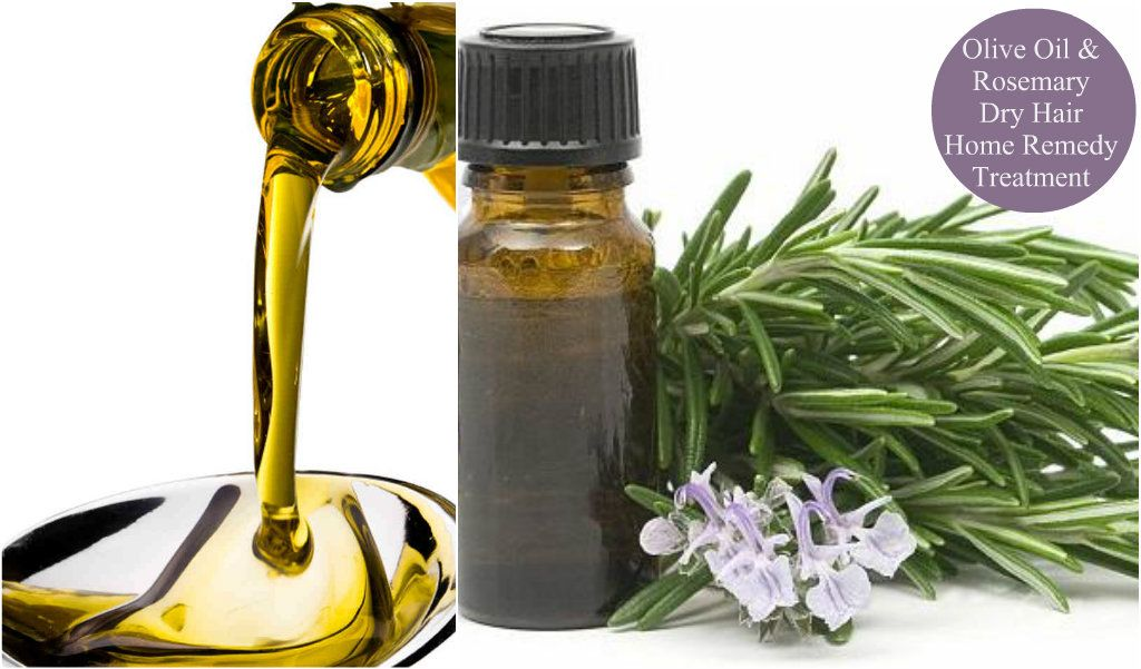 7 Natural Oils For Healthy Beautiful Hair