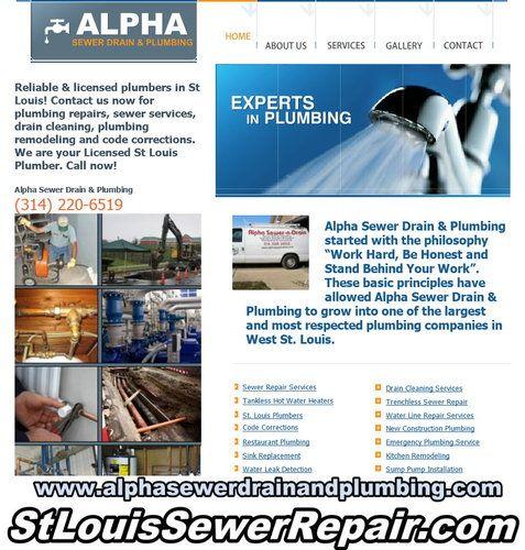 816 474 9199 Kansas City Auto Repair Vossmarketing Plumbing Drains Plumbing Licensed Plumber