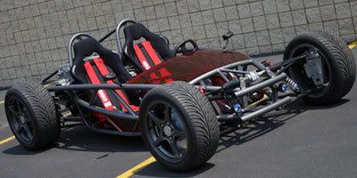 Deronda Sports Car. chassis - Google Search | boom | Pinterest ...