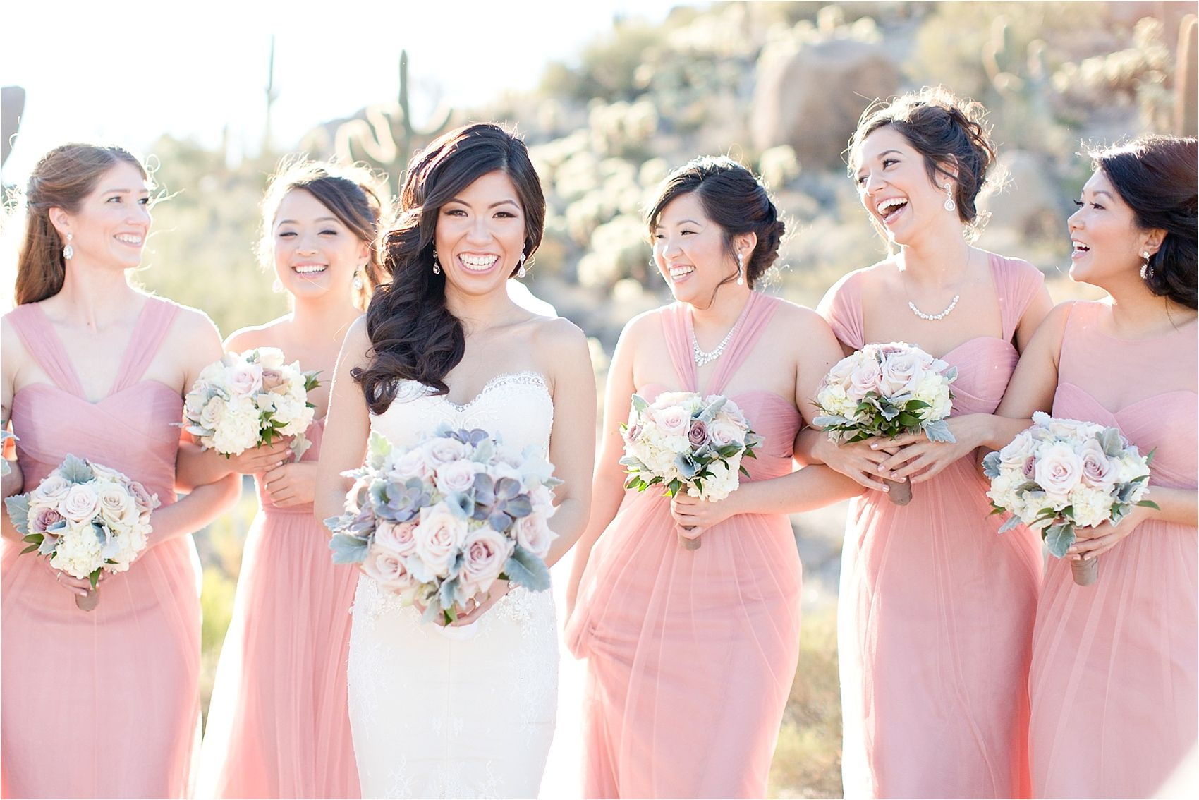Blush and navy four seasons troon north wedding inbal dror blush and navy four seasons troon north wedding ombrellifo Images