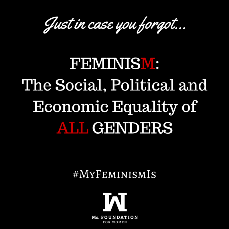 #EqualityForAll