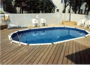 Inground Pools for Small Yards - Bing Images