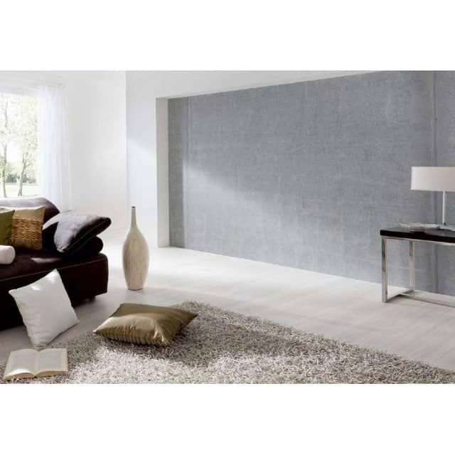 Beton-Tapete Unico 10470568 - 5qm Walls Pinterest Walls